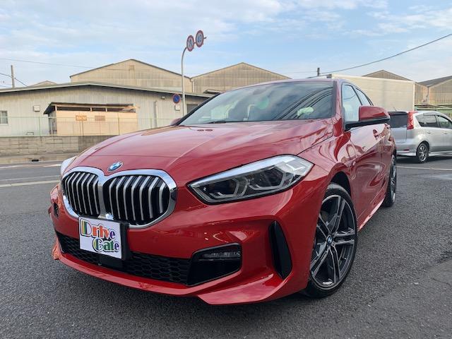 BMW118新型左