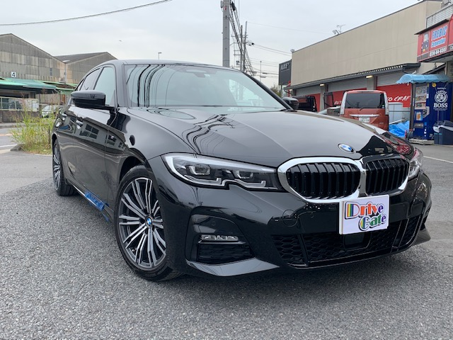 BMW320 ハイブリットG